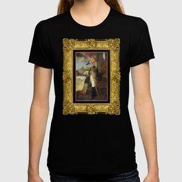 Framed Tyrant Tupuxuara T-shirt