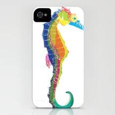 seahorse Slim Case iPhone (4, 4s)