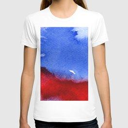 window III T-shirt