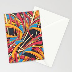 Slippery Slope Stationery Cards