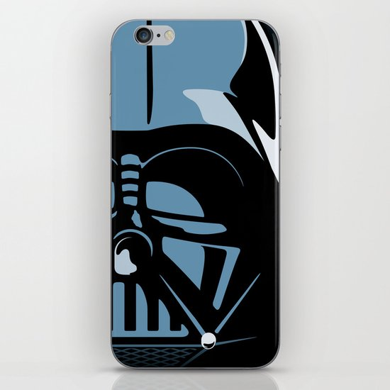 Dark Lord iPhone & iPod Skin