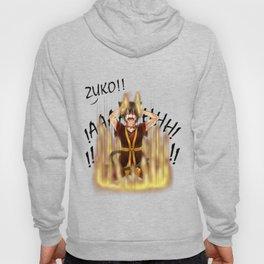 Suffering Zuko Hoody