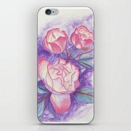 Roses (2016) iPhone Skin