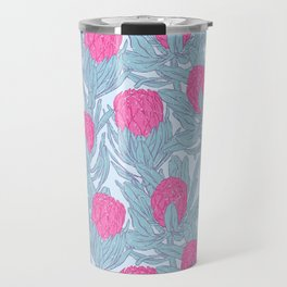 King Protea Travel Mug
