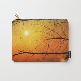 Free to Dream Carry-All Pouch