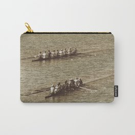 Do not row gentle Carry-All Pouch