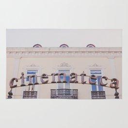 Cinemateca Rug