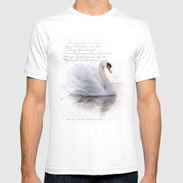 The Swan Princess T-shirt