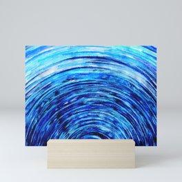 Water Whispers Mini Art Print