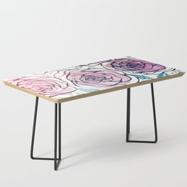 Ode to Summer Coffee Table