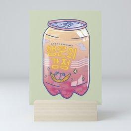 Lucky Feelings Mini Art Print