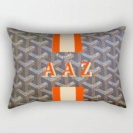 goyard logo Rectangular Pillow