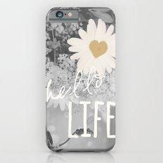 DAISY Slim Case iPhone 6