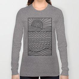 LANDL/NES Long Sleeve T-shirt