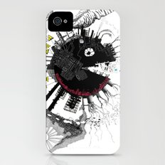 Lost Heaven iPhone (4, 4s) Slim Case