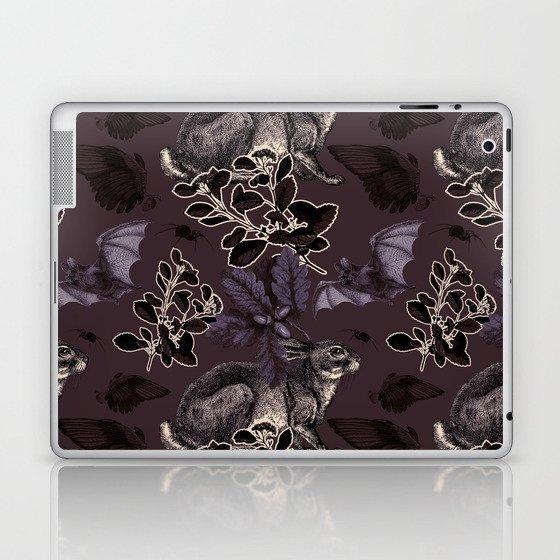 At Night Laptop & iPad Skin