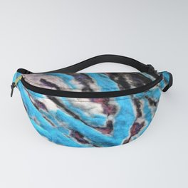 FELT Expressions - Carved Fanny Pack