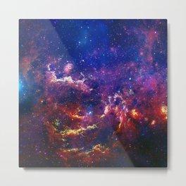 New View of Milky Way Metal Print