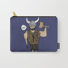 Viking Joe Carry-All Pouch