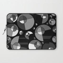Bubble Grey 11 Laptop Sleeve