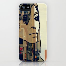 Simply you iPhone Case