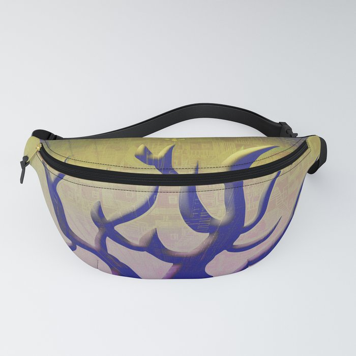 2019 More Green Fanny Pack