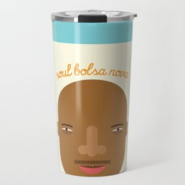 Soul Bolsa Nova Travel Mug