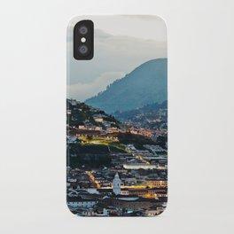 # 161 iPhone Case