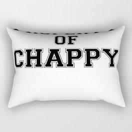 Property of CHAPPY Rectangular Pillow