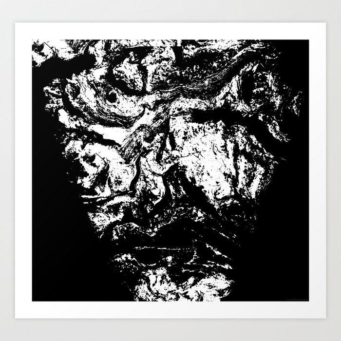 """Your Soul Looks Delicious"" Art Print"