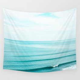 Minimal Beach Wall Tapestry