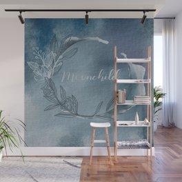 Moonchild You Shine Wall Mural