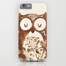 Too Early Bird Slim Case iPhone 6s
