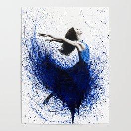 Deep Sea Dancer Poster