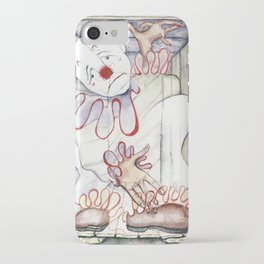 CULTURE iPhone Case