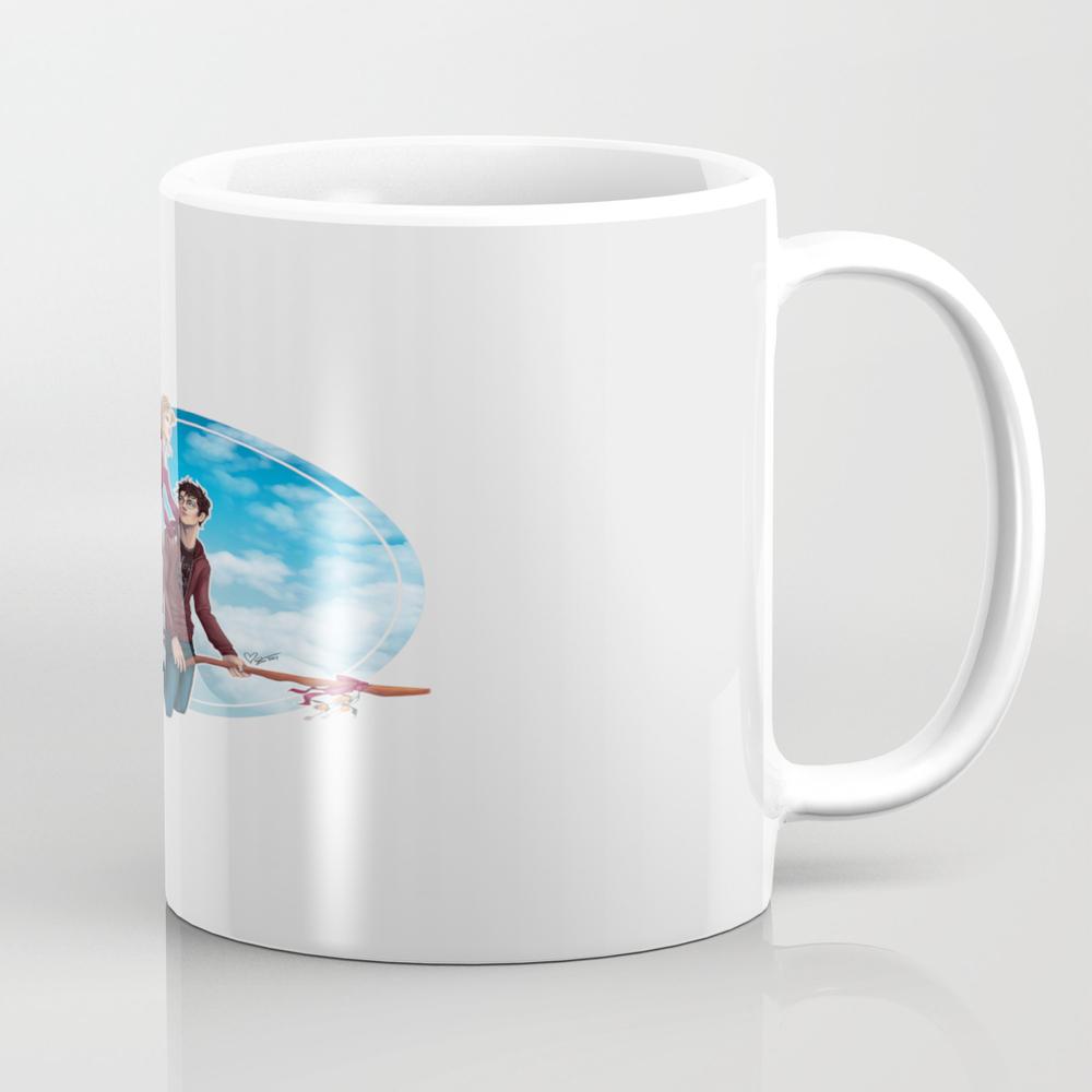Let The Wind Carry Us Mug by Terasart MUG8735009