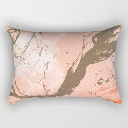 Creeping Vines Rectangular Pillow