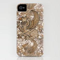 GRIFFIN iPhone (4, 4s) Slim Case