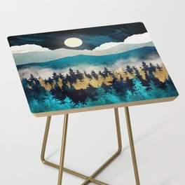 Evening Mist Side Table