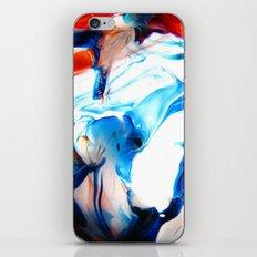 watermark iPhone & iPod Skin
