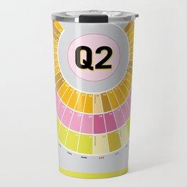 2014 Calendar Q2 Travel Mug