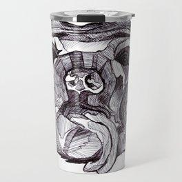 Sun Bear Travel Mug