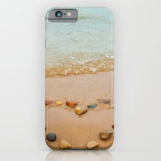 Heart of Stone Slim Case iPhone 6s