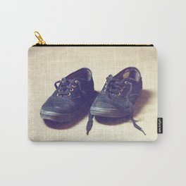 Vintage Zapas Carry-All Pouch