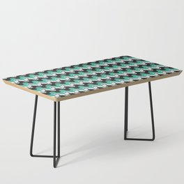 Art Deco Swimmers Coffee Table