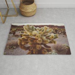 Cholla Cactus Garden XIV Rug