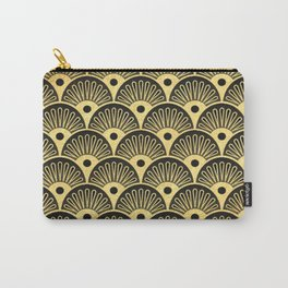 Deco Fans Carry-All Pouch