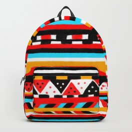 Afrika Backpack