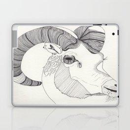 Rad Ram Laptop & iPad Skin