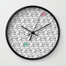 000002 Wall Clock